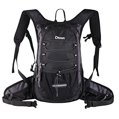 Dtown Insulated Hydration Pack Backpack