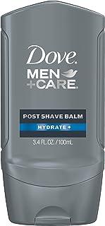 Dove Men+Care  Post Shave Balm Hydrate 3.4 oz