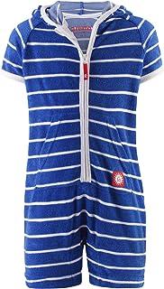 Reima Kleinkinder Sonnenschutz Anzug Oahu UV Schutz Mind. 50 74, Blue