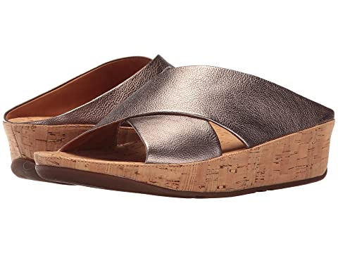 12a9bc38deda FitFlop Kys Slide at 6pm