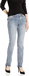 Jag Jeans Women's Gretchen Straight Jean