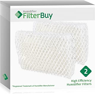 FilterBuy Replacement Filters Compatible with Emerson HDC-2R & HDC-411, Sears Kenmore 14909 & 14912. Pack of 2 Filters.