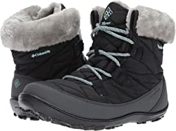 Columbia Kids Minx Shorty Omni-Heat Waterproof (Little Kid/Big Kid)