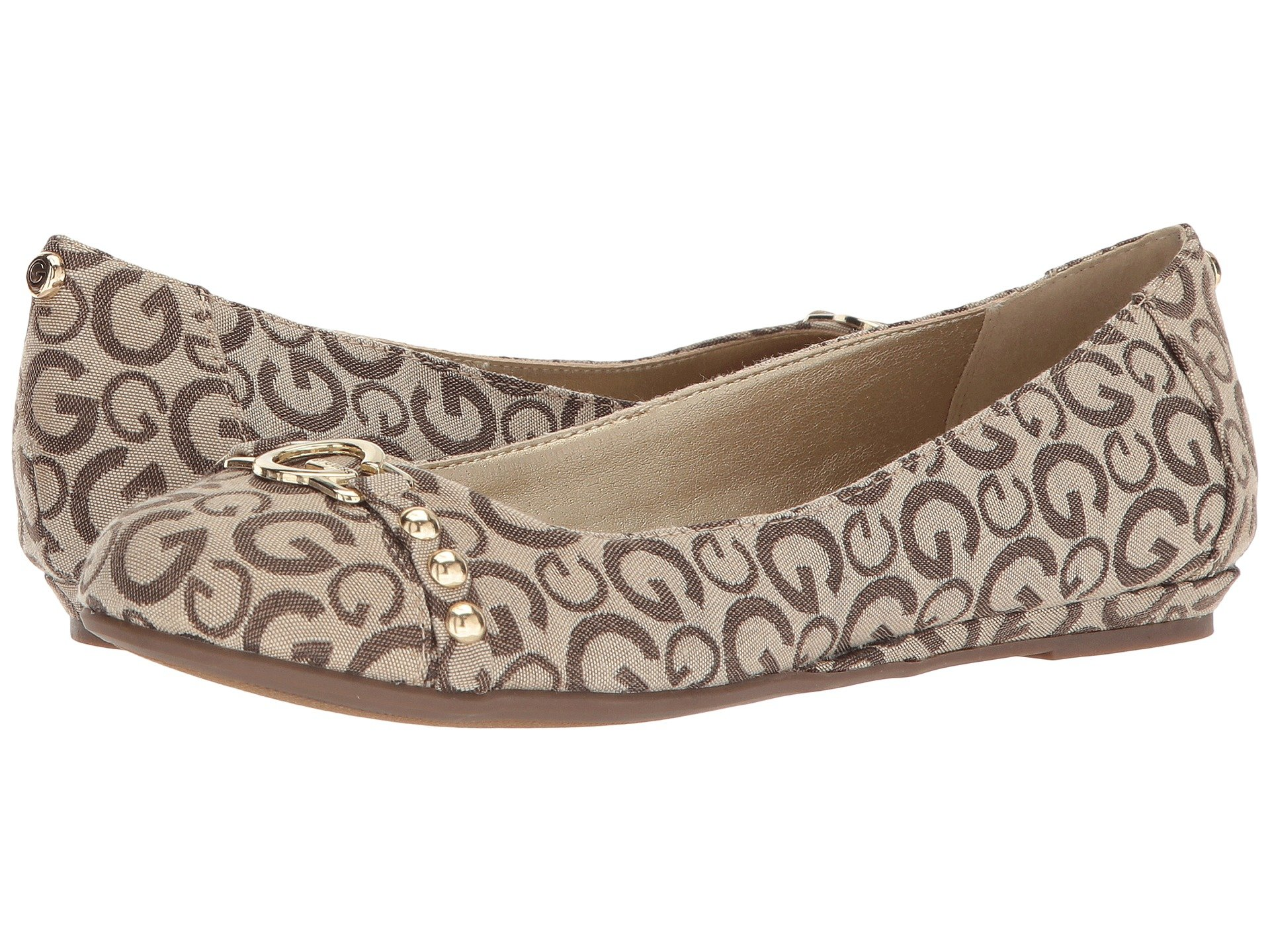 Baletas para Mujer G by GUESS Finnish2  + G by GUESS en VeoyCompro.net