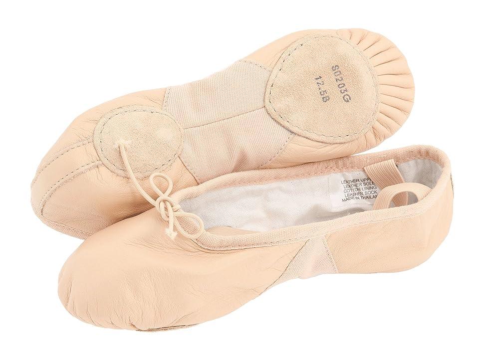 Bloch Kids Prolite II Hybrid S0203G (Toddler/Little Kid) (Pink) Girls Shoes
