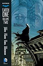 Batman: Earth One Vol. 2 (Batman:Earth One series)