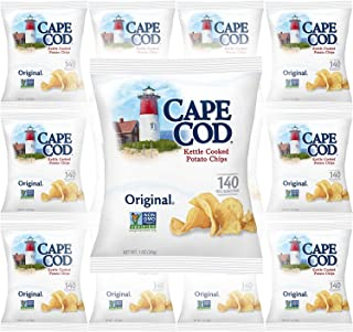 Best cape cod potato chips dark russet Reviews