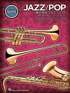 Hal Leonard Jazz/Pop Horn Section - Transcribed Horn Songbook