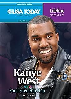Kanye West: Soul-Fired Hip-Hop