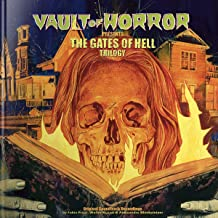 Best horror soundtrack vinyl Reviews