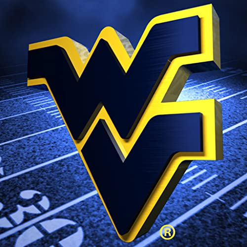 West Virginia Mountaineers Revolving Wallpaper
