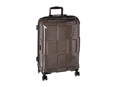 EPIC Travelgear Crate Reflex 26 Trolley (Charcoal/Black) Luggage