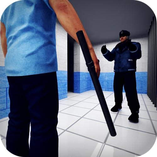 Escape Prison Simulator