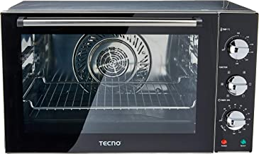 Tecno 6 multi-function professional table top convection oven