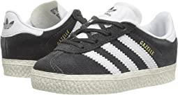 adidas Originals Kids Gazelle (Toddler)
