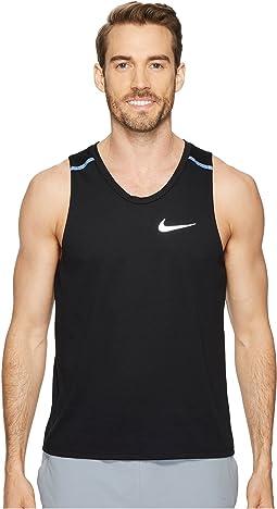 Nike - Tailwind Running Tank