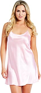 Best pink teddy nightgown Reviews