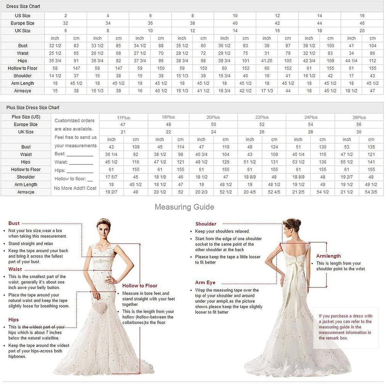 Promworld Women's Short One Shoulder Satin Prom Dresses Bridesmaid Dresses
