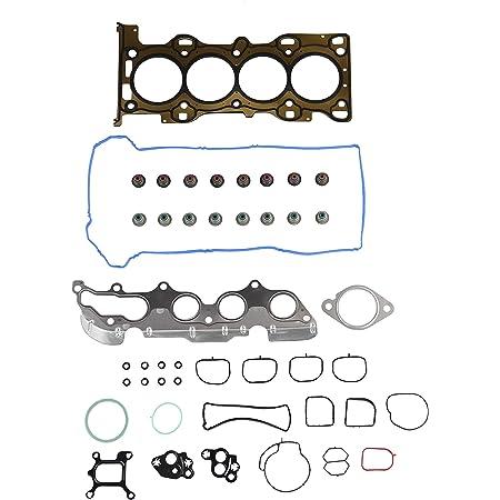 Evergreen 8-20723-4 Cylinder Head Gasket Set