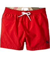 Burberry Kids - Mini Galvin Swim Shorts (Infant/Toddler)