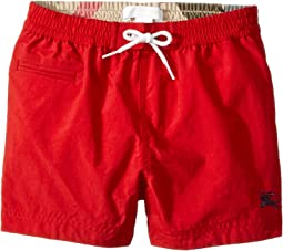 Mini Galvin Swim Shorts (Infant/Toddler)