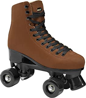 Roces Damen Rc1 Classicroller Suede Rollerskates