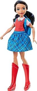 DC Super Hero Girls Wonder Woman Transforming Doll
