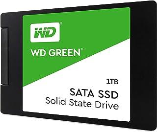 Ssd 1tb Western Digital Green Wds100t2g0a