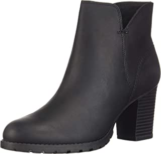 f3c77b6a761 Amazon.com: CLARKS - Ankle & Bootie / Boots: Clothing, Shoes & Jewelry