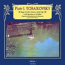 Tchaikovsky: Suite