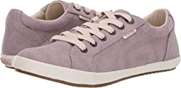 Mauve Wash Canvas