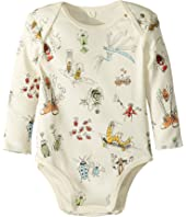Stella McCartney Kids - Binky All Over Bugs One-Piece (Infant)