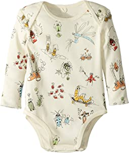 Binky All Over Bugs One-Piece (Infant)