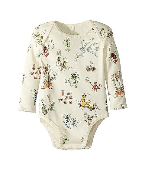 Stella McCartney Kids Binky All Over Bugs One-Piece (Infant)