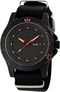[トレーサー]traser 腕時計 MIL-G Red Combat(ミルジー レッド コンバット) P6600 RED COMBAT メンズ 【正規輸入品】