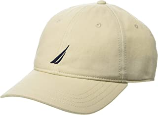 Men's Classic Logo Adjustable Baseball Cap Hat