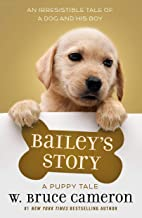 Bailey's Story: A Puppy Tale