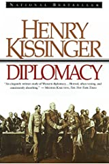 Diplomacy Kindle Edition