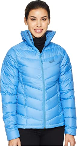 Helium High Down Jacket