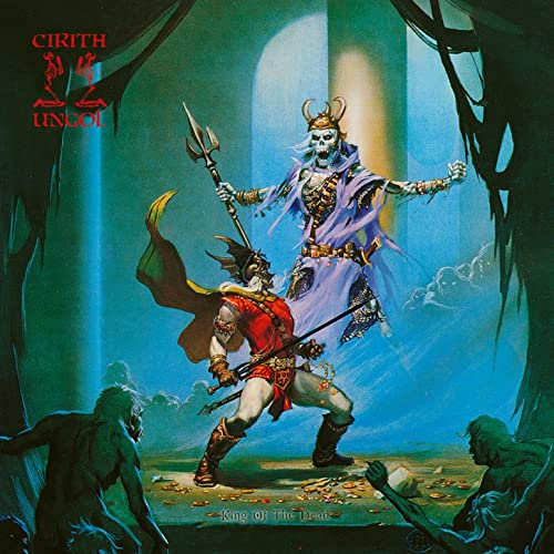 King of the Dead (Ultimate Edition) von Cirith Ungol bei