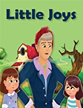 Little Joys: Story in English | Stories for Teenagers | English Fairy Tales (Little Joys) (English Edition)