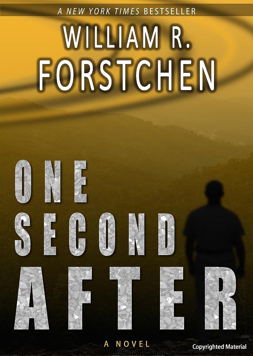 弾薬荒らす池One Second After (ONE SECOND AFTER series Book 1) (English Edition)