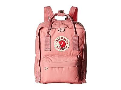 Fjallraven Kanken Mini (Pink) Backpack Bags