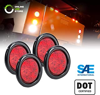 Best 4 wire trailer lights Reviews
