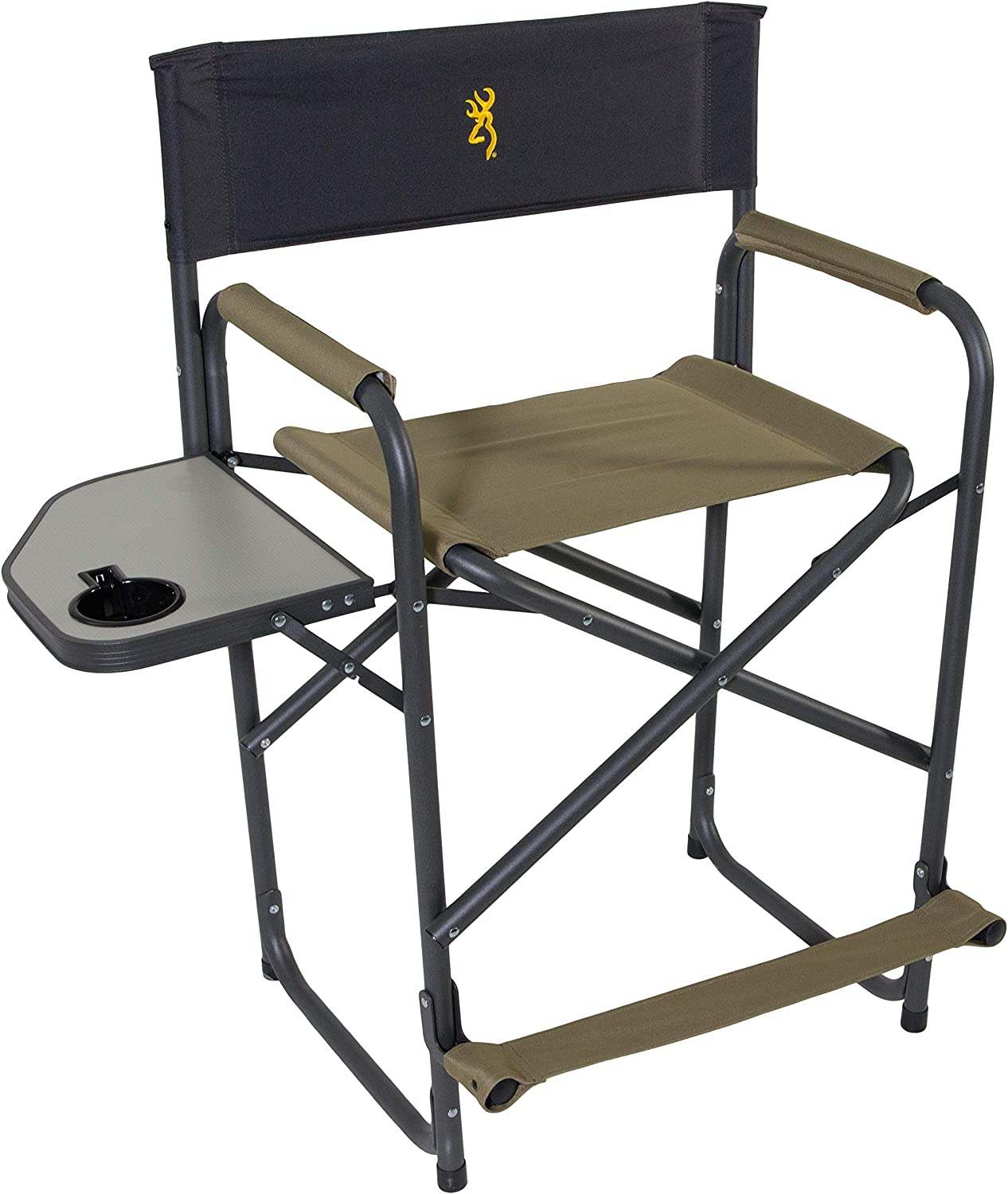 Seasonal Direct stock discount Wrap Introduction Browning Camping Chair Directors