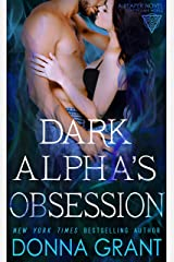 Dark Alpha's Obsession (Reapers Book 11) Kindle Edition