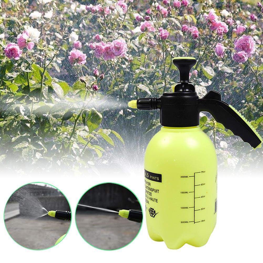 AnySell - Botella de Agua para aspersor, 2 L, pulverizador pequeño ...