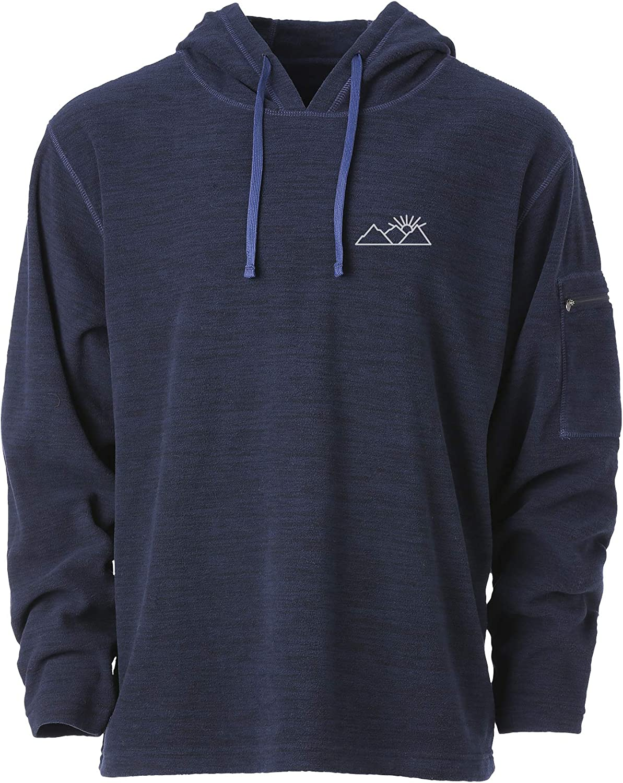 Ouray Sportswear Men's Guide Hood
