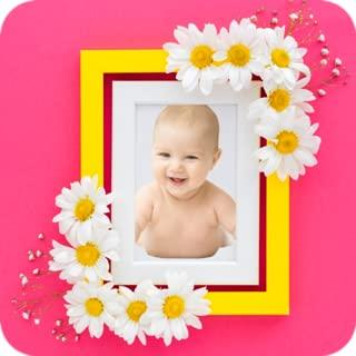 Pic Frames - Photo Collage Frames