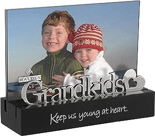 personalised grandchildren frame